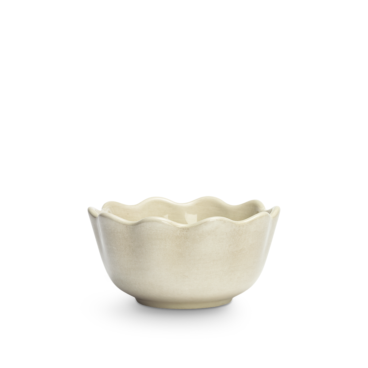 Ostronskål Mini Sand 13 cm