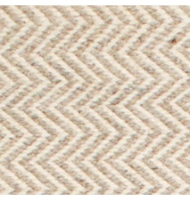 Matta Herringbone Natural Gray