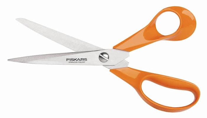 Classic Universal scissors orange