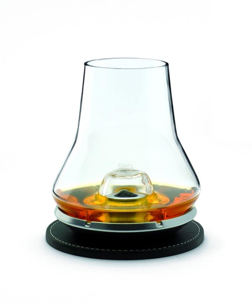 Whiskey provar set