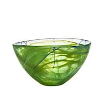 Contrast Lime Kulho Ø 23 cm