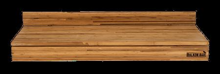 Bamboo Natural Round