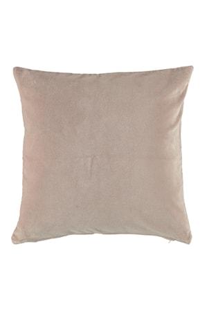 Bild på Kuddfodral Ava 50x50 cm - Dammig rosa