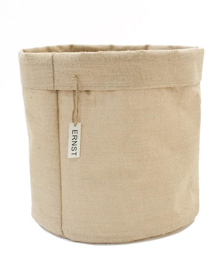 Oppbevaringspose d30 h30 cm