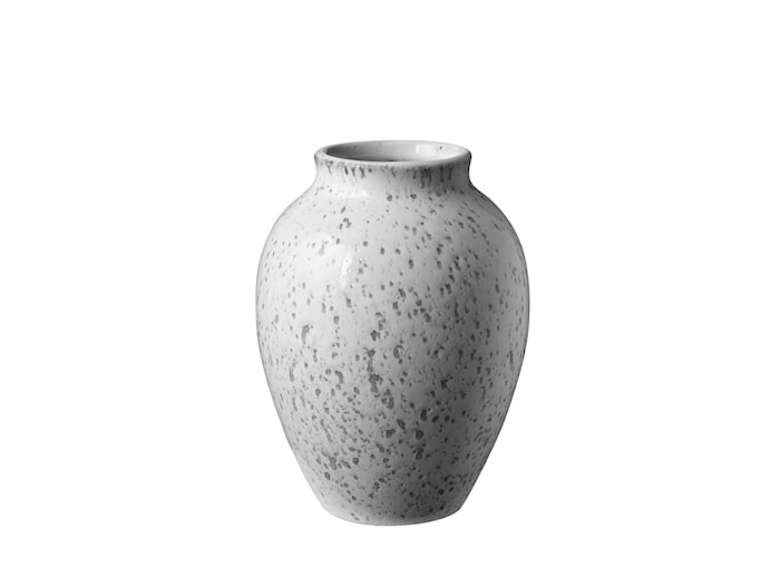 Vas Vit/grå 12.5 cm