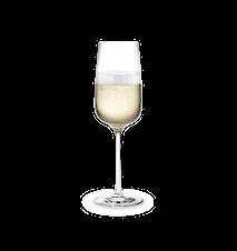 Bouquet Champagneglas klar 29 cl 1 st
