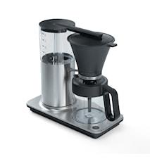 Kaffebryggare 1600w Silver 1,25 Liter