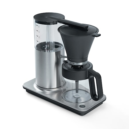 Kahvinkeitin 1600W Hopea 1,25 litraa