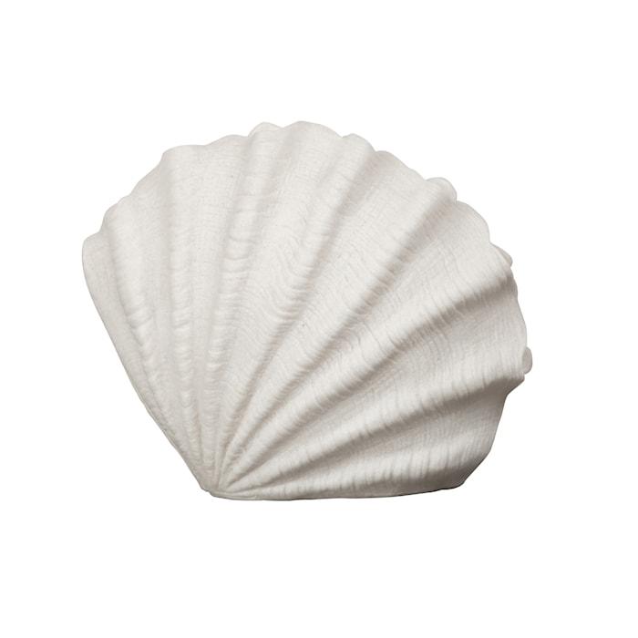 Oceana Bordlampe Hvid M