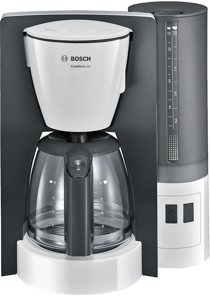 TKA6A041 ComfortLine Kaffebrygger