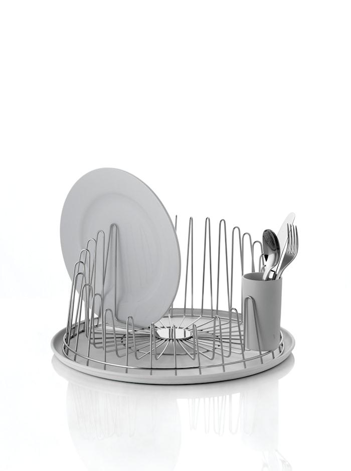 Tablett für Geschirrkorb, Ø 40 cm