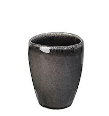 Mugg Nordic Coal utan handtag 25 cl