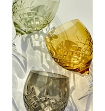 Dark Eightball  Glas 55 cl 2-pack
