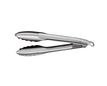 Kökstång låsbar stål 23 cm