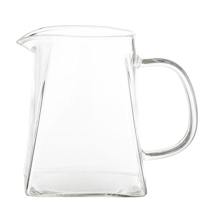 Mjölkkanna Klar Glas