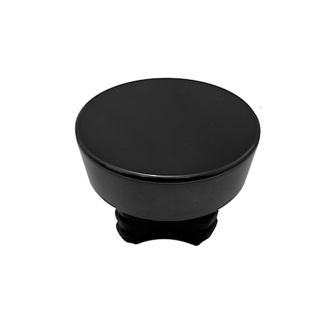 Lock till Amphora Vakuum Tillbringare - soft black - 221-1, 222-1