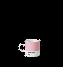 Living Espressokopp 12 cl Rosa