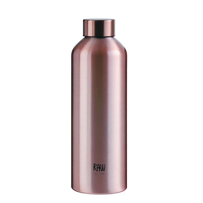 Raw To Go Flaska Aluminium Copper 0,75 L