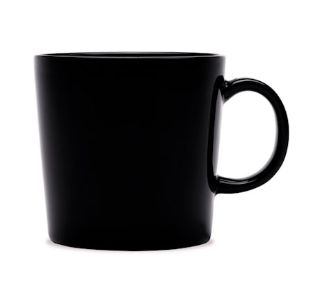 Tasse Teema 30 cl noir