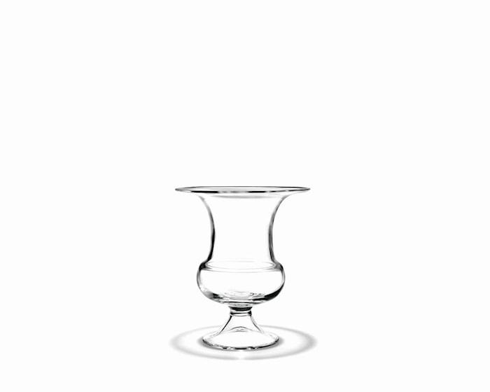 Old English Vas klar 24cm
