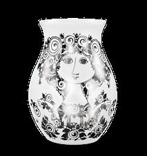 Vase, Rosalinde, sölv, H 26 cm