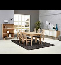 CASØ 500 matbord Ek