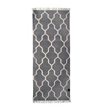 Tangier teppe titanium – 80x200
