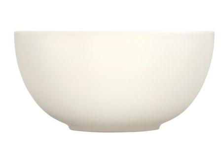 Teema Skål 3,4 l hvid