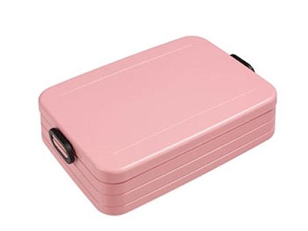 Matlåda Large pink