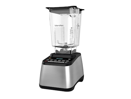 Designer 725 Blender Stainless steel
