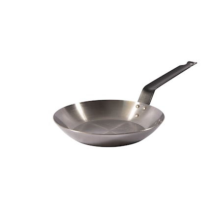 Carbon steel frying pan Ø20cm