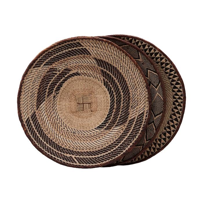 Kurv Tonga 58 cm