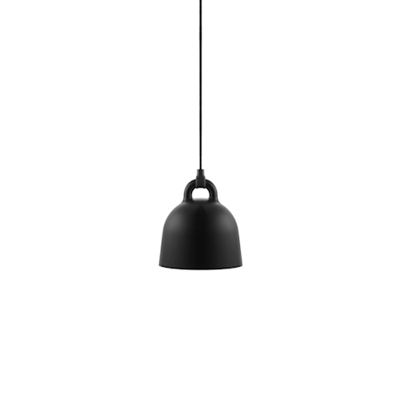 Bell Lampa Svart XS