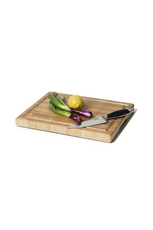 Kitchen leikkuulauta lihakourulla 40x30 cm