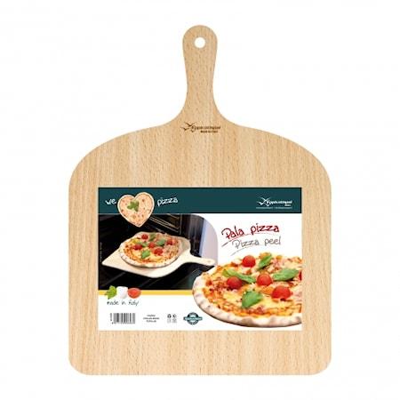 Pizzaspade birchwood