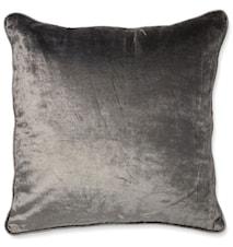 Tyynynpäällinen 50x50 Velvet/Linen Titanium