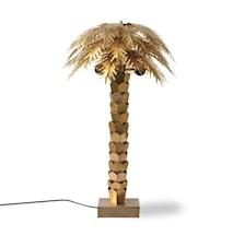 Valaisin Palmu Messinki 68 cm