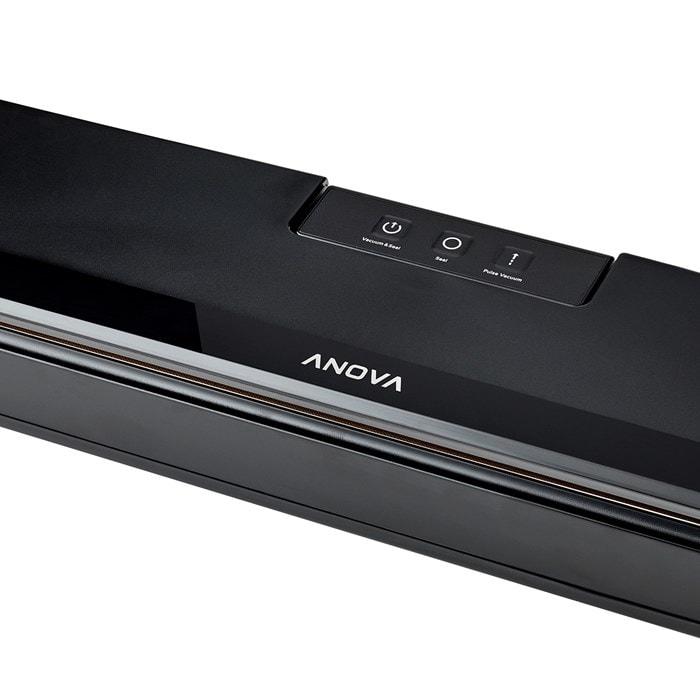 Sous vide-pakke Anova Precision cooker Wi-Fi 2.0 + Vakuumpakker