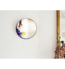 Francis vægspejl