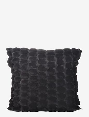 Pudebetræk Black Egg 50x50 cm