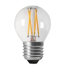 Ljuskälla Shine LED Klot E27