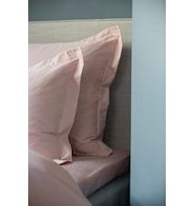 Satina Påslakan - Ljusrosa 220x220
