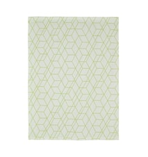 Pyyhe 100% Puuvilla Lime 70x50 cm