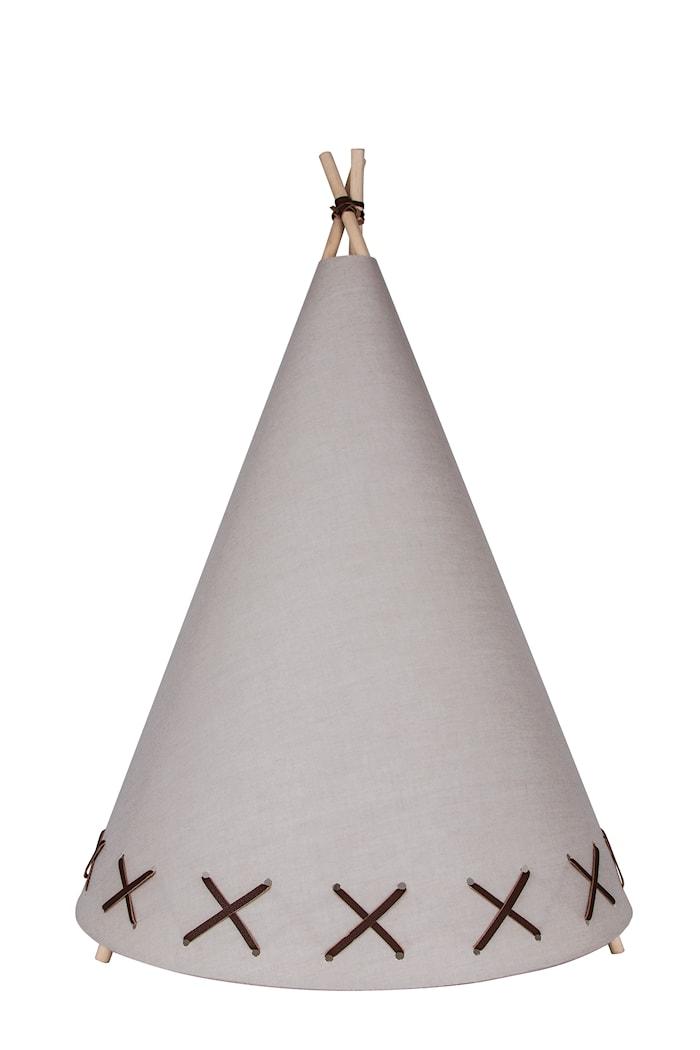 Tipi Stehlampe Beige
