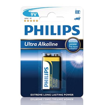 Fashion Ultra Alkaline 9V