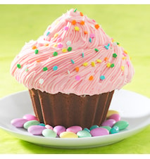 Kakeform Cupcake