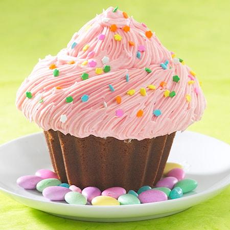 Kakkuvuoka Cupcake