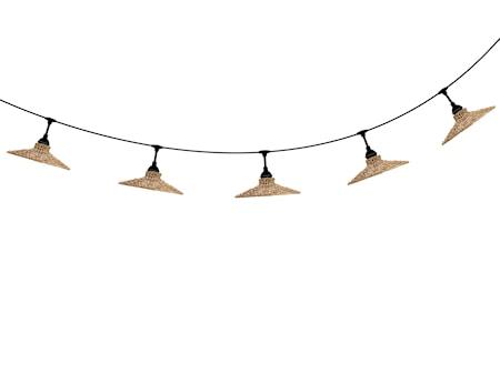Flex Out Ljusslinga Inklusive Sari 29cm