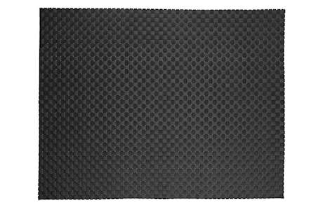 Tabletti Musta 40x30 cm