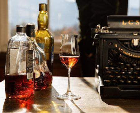 Vinum Cognac Hennessy 2-pack